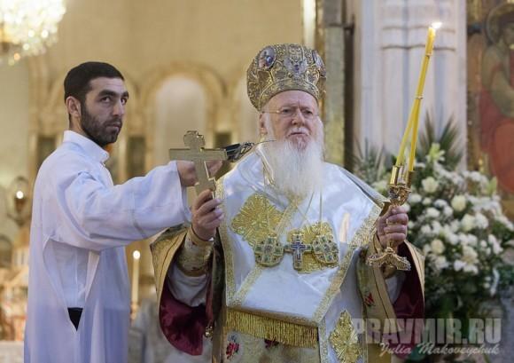 Решения Русской Церкви не повлияют на проведение Всеправославного Собора — оргкомитет