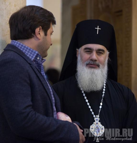 Епископ Боржомский и Бакурианский Серафим (Джоджуа)