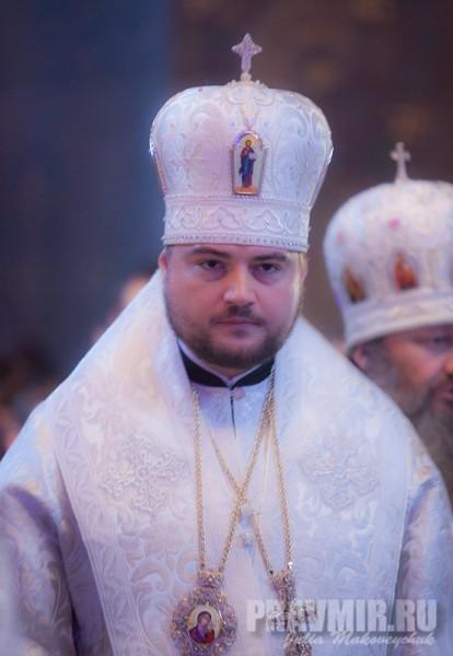Архиепископ Переяслав-Хмельницкий Александр