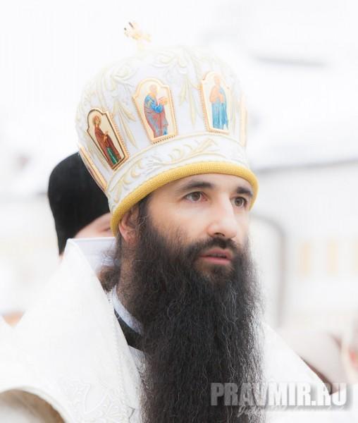 Епископ Варсонофий Бородянский, викарий Киевской епархии