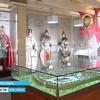 В Ярославской области открылся музей Александра Невского