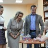 Медведев пообещал сделать все для высокого уровня жизни в детдомах