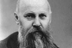 Публицист Михаил Новоселов – от толстовства к мученичеству