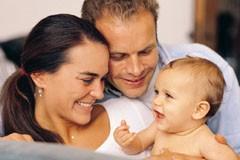 Школа приемных родителей. 1. Усыновление и бездетная семья