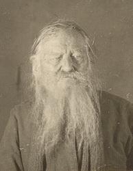Священномученик Никита (Прибытков), фото перед расстрелом_optina.ru