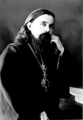 Митрополит Мелхисидек (Паевский)