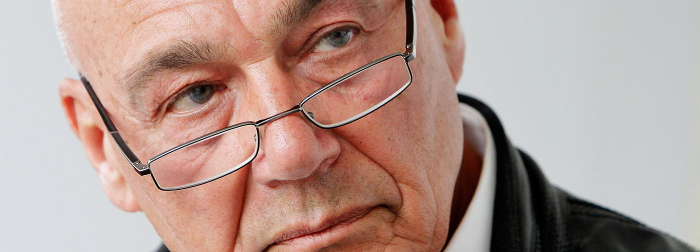 Владимир Познер: Коронавирус – это не выдумка политиков, от него им нет выгоды – только убытки