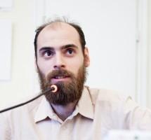 Владимир Берхин. Фото Анны Гальпериной