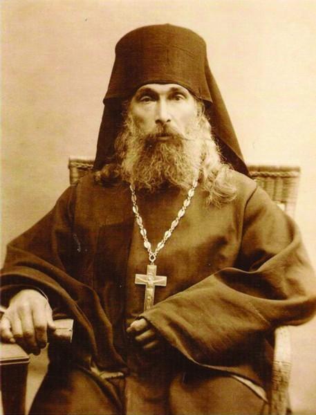 Священноисповедник Евфимий (Кереселидзе), духовное чадо прп. Алексия