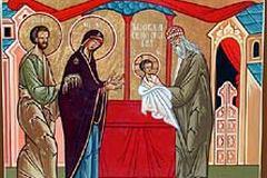 14 января 2016 года – Обрезание Господне: история, значение праздника