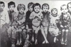 Вифлеемские младенцы, Россия, 1937