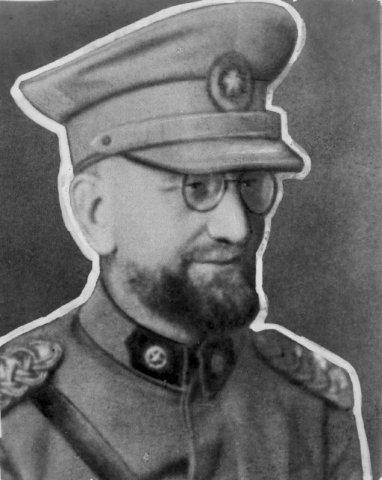 "Иван Тимофеевич ""дон Хуан"" Беляев"
