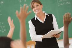 """Массовое сокращение учителей или эффективное образование? Эксперты о """"Дорожной карте"""" образования"""