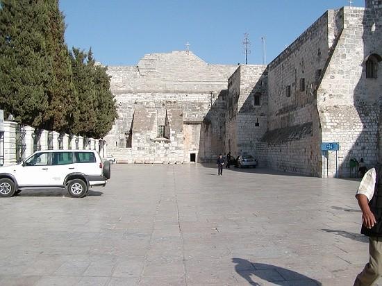 Вифлеем (2)