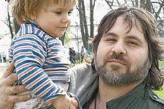 От детдома – к семье: «15 шагов» Александра Гезалова
