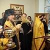 Храм в честь мц. Зои Атталийской освятили при Центральном институте травматологии и ортопедии