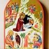 В Москве пройдет выставка икон «Музыка и краски Рождества»
