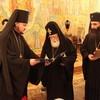Святейший Патриарх всея Грузии награжден орденом Украинской Церкви