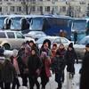 """Около 600 сирот побывали на Рождественском празднике """"Православной Детской миссии"""" (+ФОТО)"""