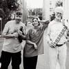 В Москве состоится концерт фольклорного трио BiO TRiO