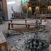 Около 100 миллионов христиан в мире подвергаются преследованиям