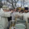 Праздник Крещения Господня в Берлине (ФОТО)