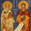 Власти Салоник посвятят 2013 год празднованию памяти святых равноапостольных Кирилла и Мефодия