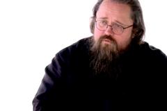 "Протодиакон Андрей Кураев в программе ""Собчак живьем"" (+ ВИДЕО)"