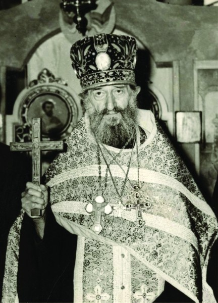 Архимандрит Константин (Кварая), духовник  Теклатского женского монастыря в 1940–1980-е гг.