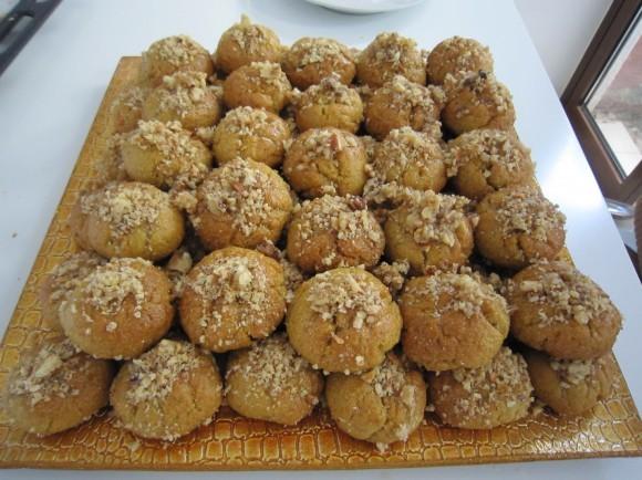 Печенье  меломакарона