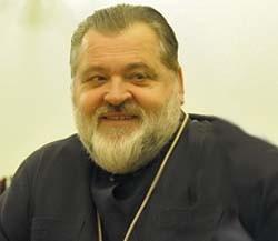 Епископ Назарий. Фото:Станислав Марченко