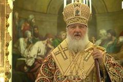 Патриарх Кирилл: Слово на Новолетие
