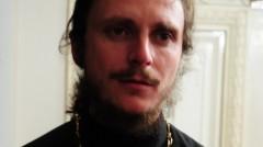 Иеромонах Димитрий (Першин): Человек, принявший рюмку перед прорубью, не дорос до крещенского купания