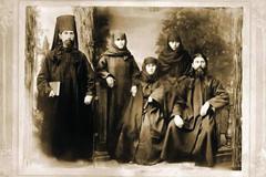 Митрополит Шио Сенакский и Чкороцкусский: О преподобном Алексии (Шушания) и вере в эпоху гонений