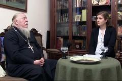 Протоиерей Димитрий Смирнов: На все есть деньги в стране, кроме детей! (+Видео)