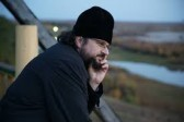 Епископ Якутский Роман: Погружение в прорубь полезно только с молитвой