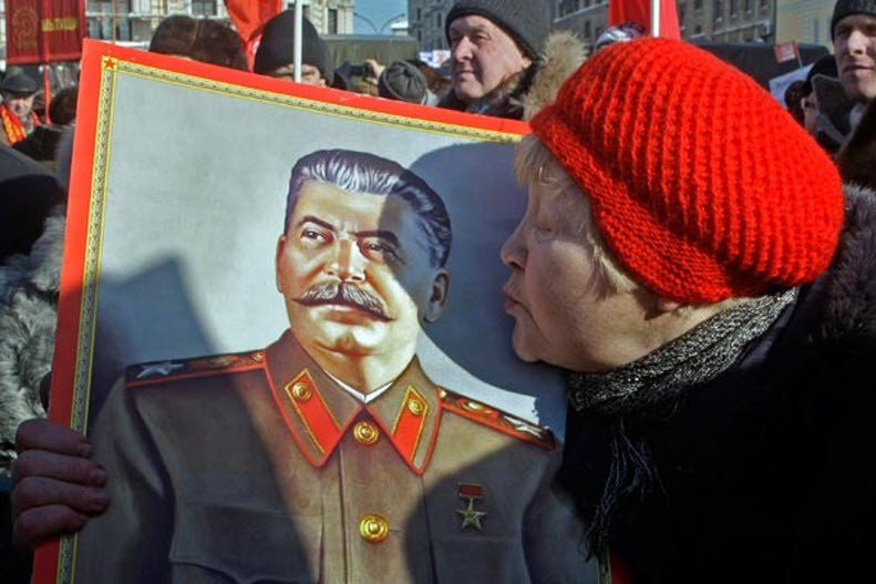 День Защитника Отечества – фотомоменты