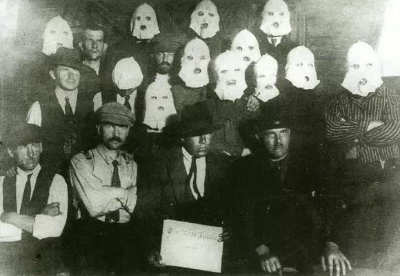 Участники Коминтерна