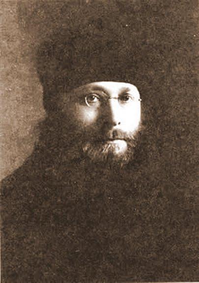 Новомученики. Преподобномученик Лев (Егоров), архимандрит