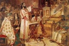 Ереси в истории Церкви: от Оригена до Аполлинария (+Видео)