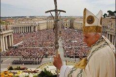 Об отставке кардинала, целибате и задачах католической церкви