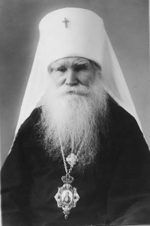 Новомученики. Священноисповедник Николай (Могилевский), митрополит Алматинский и Казахстанский