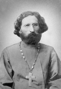 Новомученики. Священномученик Николай Пробатов, протоиерей