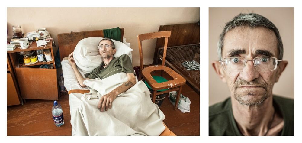 Дом престарелых для больных туберкулезом дом престарелых в городе димитровграда