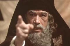 Жизнь среди фарисеев
