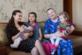 Матушка Галина Соколова: Три вещи нужны для счастья