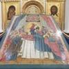 Ярославской епархии возвращена икона XVIII века, украденная из храма пять лет назад