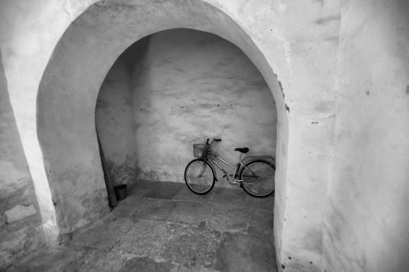 Велосипед - это не роскошь... (Великий Новгород)