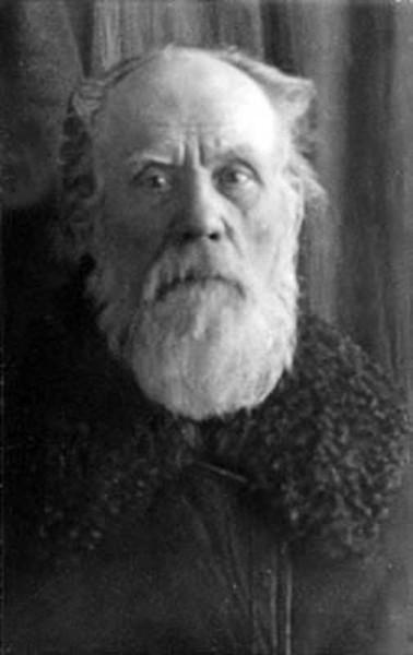 Cвященномученик Иоанн Куминов, фото из следственного дела. Источник: pstgu.ru