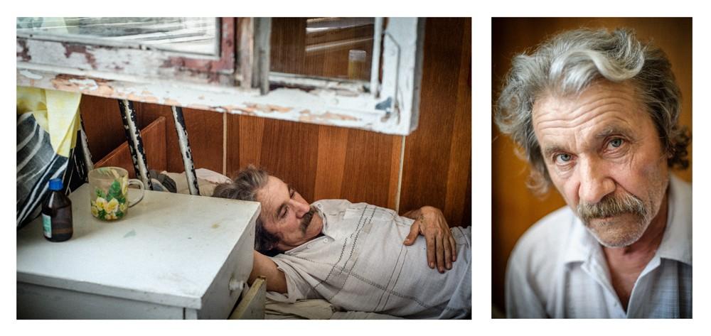 Туберкулез: болезнь бедных захватила украину фоторепортаж